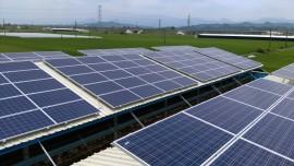 107年度再生能源躉購費率及其計算公式完成審定